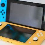 Compra la Nintendo Switch Lite en Aliexpress Plaza con envío gratis desde España por 229€