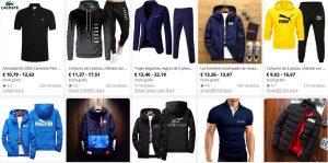 Tiendas para comprar chaquetas para hombres en AliExpress
