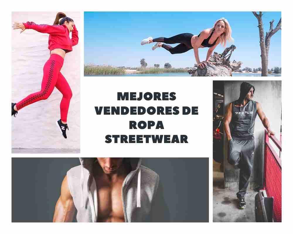 ropa streetwear