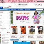 🥇 Lovelywholesale: Análisis y Opiniones de esta tienda china ¿es fiable?