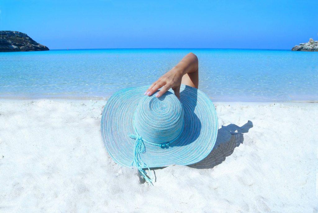 Todo lo que necesitas para una escapada a la playa en Aliexpress